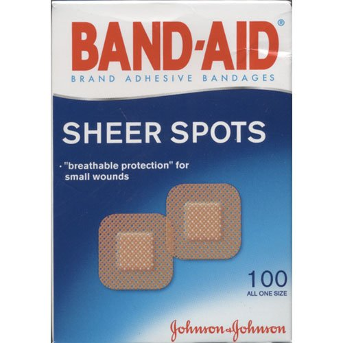 Brands of band aids