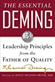 img - for The Essential Deming: Leadership Principles from the Father of Quality book / textbook / text book