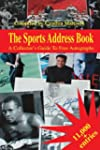 The Sports Address Book: A Collector'...