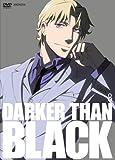 DARKER THAN BLACK -黒の契約者- 8 [DVD]