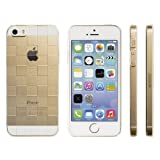Highend berry �y iPhone 5 / 5s �z �A�C�t�H�� �N���A �n�[�h �P�[�X �_�~�G �N���A