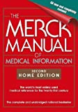The Merck Manual of Medical Information: Home Edition (Merck Manual of Medical Information Home Edition)
