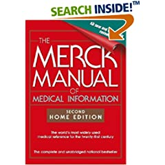The Merck Manual of Medical Information: 2nd Home Edition