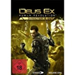 Deus Ex: Human Revolution  [PC Steam...