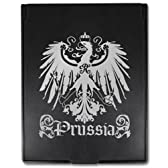 世界の国旗 ミラー プロイセン