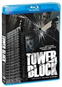 Tower Block [Blu-ray]