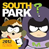 Official South Park Calendar 2012by HappyFans