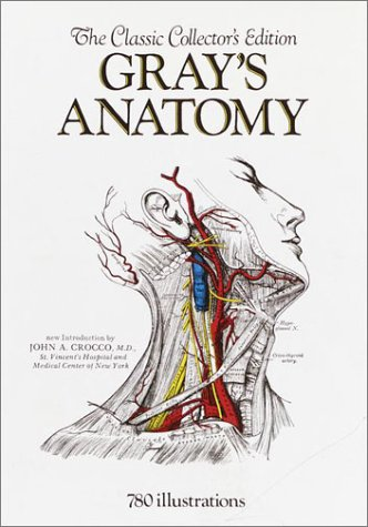 Anatomy of the Human Body (20th Edition)