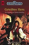 img - for Das Schwarze Auge 48. Geteiltes Herz. book / textbook / text book
