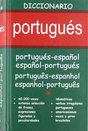 Dº Portugues POR-ESP / ESP-POR (DICCIONARIOS)