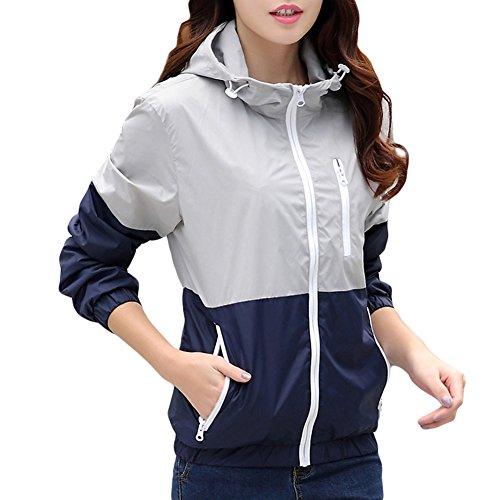 Lasher-Womens-Sun-Protect-Outdoor-Jacket-Quick-Dry-Windproof-Waterproof-Coat