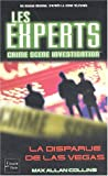 echange, troc Max-Allan Collins - Les Experts, tome 2 : La disparue de Las-Végas