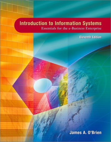 Introduction to Information Systems with PowerWeb