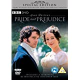 Pride And Prejudice - Special Edition [DVD]by Colin Firth