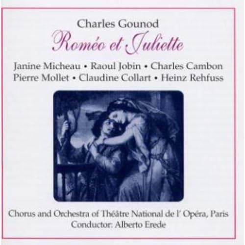 Gounod: Opéras (sauf Faust) 51RZ4Y96S2L._SS500_
