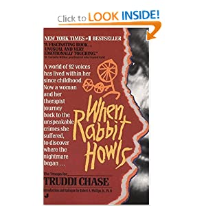 Amazon.com: When Rabbit Howls (9780515103298): Truddi Chase: Books