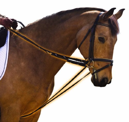 Ovation Method Draw Reins (English Draw Reins compare prices)