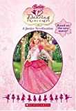 Barbie and the 12 Dancing Princesses: A Junior Novelization