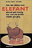 Image of Der kleine rosa Elefant