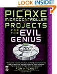 PICAXE Microcontroller Projects for t...