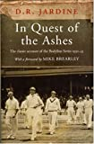 "In Quest of the ""Ashes"""