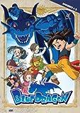 echange, troc Blue Dragon - Episoden 1-3 - uncut [Import allemand]