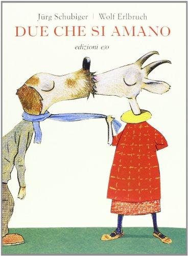 Due che si amano Book Cover