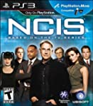 NCIS - PlayStation 3 Standard Edition