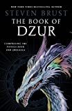 img - for The Book of Dzur (Vlad) book / textbook / text book