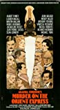 Murder on the Orient Express [VHS]