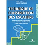 Technique de construction des escaliers (French Edition)