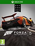 Forza motorsport 5 - édition day one