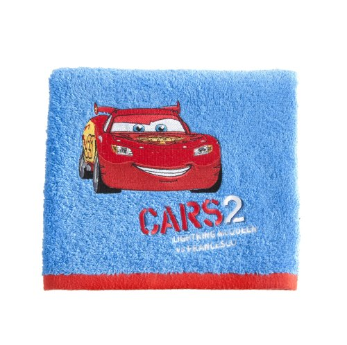 Disney Pixar Cars 2 Hand Towel
