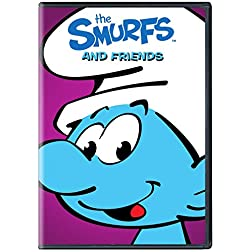 Smurfs, The: Volume One - True Blue Friends