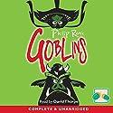 Goblins Hörbuch von Philip Reeve Gesprochen von: David Thorpe