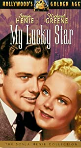 My Lucky Star [VHS]