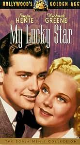 My Lucky Star [VHS]