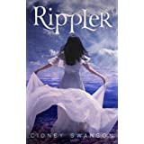 Rippler (The Ripple Trilogy-1)by Cidney Swanson