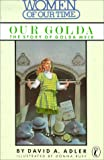 img - for Our Golda: The Story of Golda Meir (Women of Our Time) book / textbook / text book