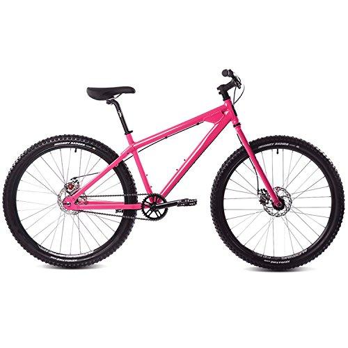 Swobo Mutineer Single Speed Mountain Bike (Frame Size : 20-InchX ...