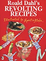 Revolting Recipes (Red Fox Picture Book)