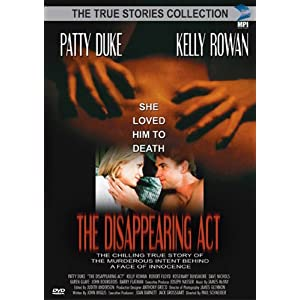 The Disappearing Act (True Stories Collection) movie