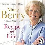 Recipe for Life (Unabridged)
