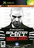 Cheapest Tom Clancys Splinter Cell Dble Agnt on Xbox