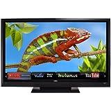 VIZIO E552VLE 55-Inch Class LCD HDTV with VIZIO Internet Apps (Black) (2012 Model)