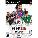 FIFA Soccer 2006 - PlayStation 2