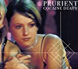 Cocaine Death by Prurient (2008-11-25) 【並行輸入品】