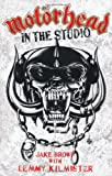 img - for Motorhead: In the Studio book / textbook / text book