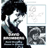 David Bromberg -  David Bromberg/Demon In Disguise