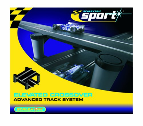 Scalextric - Elevated Track